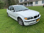2004 BMW 325i  for sale $6,000