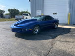2002 Firebird Formula Race ready with Title!!!  for sale $26,500