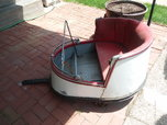 OLD TILT a WHIRL ride  for sale $450