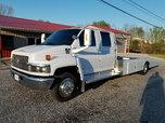 09 kodiak hodges hauler only 57k miles  for sale $42,500