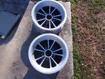 DRAG MAG 15 X 6 CHEVY  for sale $260