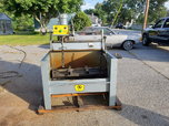 AXE Honing Machine  for sale $4,500