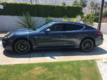 2015 Porsche Panamera  for sale $37,400