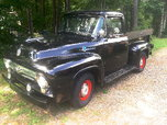 1956 Ford                                               F-100  for sale $19,500