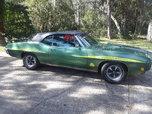 1970 Pontiac GTO  for sale $35,000