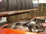 engine swap kit  for sale $5,500