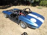 1965 Corvette road racecar