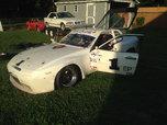 1987 PORSCHE 944 EP/GT3 Race Car & Spare Car For Sale  for sale $25,000