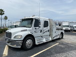 Freightliner sport chassis