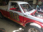 CHEVY S10 RACE TRUCK   for sale $3,500