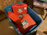 Tag Heuer timing equipment  for sale $1,500