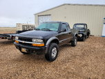 1998 Chevrolet S10  for sale $4,500