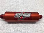 System 1 Fuel Filter  for sale $100