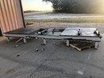 Surface Plate Blanchard / Frame Jig  for sale $2,000