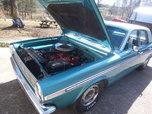 1965 Dodge Dart  for sale $12,500