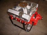 Dart SHP Chevy SBC 400 Engine  for sale $6,000