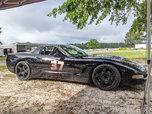 2000 FRC Corvette Track Car  for sale $17,000