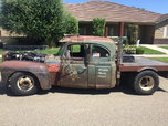 1948 Ford Rat Rod  for sale $10,500