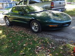 1995 Pontiac Firebird  for sale $6,500