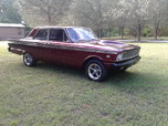 1963 Ford Fairlane  for sale $29,900