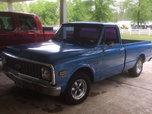 1972 Chevrolet C10 Pickup  for sale $18,000