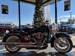 2019 Harley-Davidson Softail deluxe  for sale $18,500