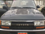 1993 Toyota Land Cruiser  for sale $2,000
