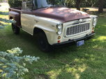 1960 International B120  for sale $7,500