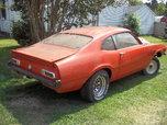 1971 maverick street strip car  for sale $4,500