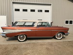 1957 Nomad Sell or Trade