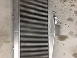 air to air intercooler   for sale $900