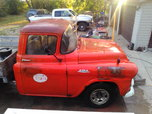 1959 Chevrolet 3100  for sale $4,500