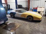 1985 Imsa Corvette C-4  for sale $15,000