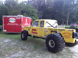 Mud Drag Truck  for sale $25,000