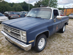 1987 GMC G1500  for sale $7,900