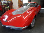 1969 Corvette Convertible   for sale $45,000