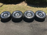 Pro Touring Wheels  for sale $500