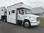 Freightliner Toterhome - low miles  for sale $35,500