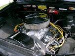 Custom convertible stroker auto +++
