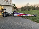 "245"" 6.0 dragster roller  for sale $20,000"
