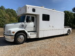 Showhauler toterhome  for sale $75,000