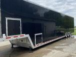 2014 ATC 53' 3/4 car transporter  for sale $54,999