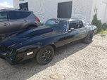 1979 Chevrolet Camaro  for sale $9,500