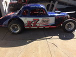 38 FORD COOP BODY  for sale $9,000