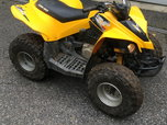 2012 Can-Am DS 70  for sale $2,000