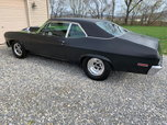 1972 Nova Stock Suspension Procharged 555  for sale $32,900
