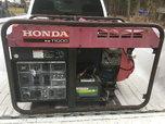 Honda EB11000  for sale $2,800