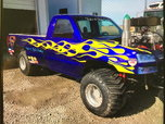 Modified 4wd  for sale $90,000