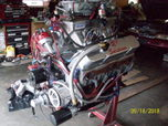 604 B 1 MOPAR DODGE ENGINE  for sale $14,000