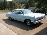 1962 Chevrolet Impala  for sale $30,000